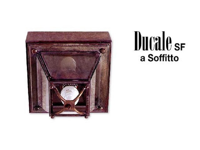 DUCALE SF a soffitto