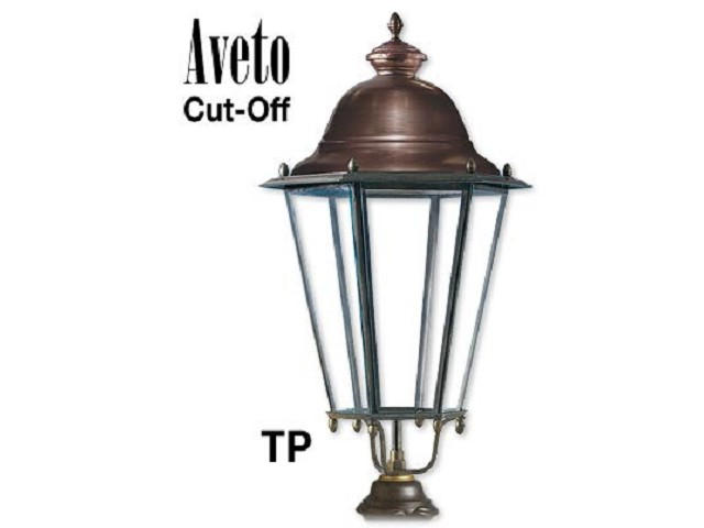 AVETO Cut-Off in ottone