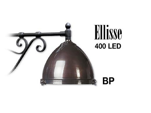ELLISSE 400 LED