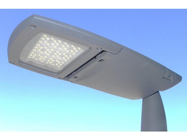 LED Street Lighting TAG01 - TAG02 - TAG03