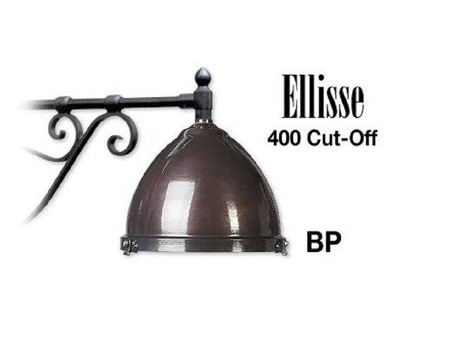 ELLISSE 400 Cut-Off