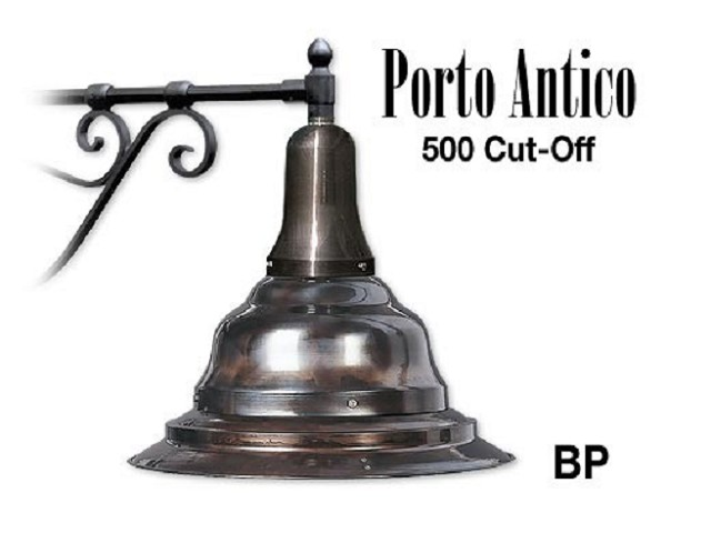PORTO ANTICO 500 Cut-Off